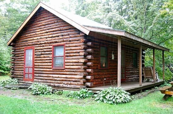 log cabins - Google Search