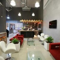 14 m², Commercial property for rent in Barbeque Downs, Midrand