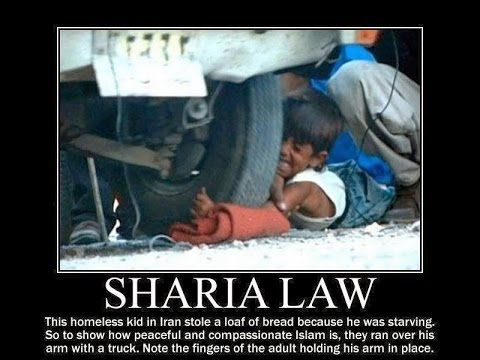 That 's right Democrats and Justin Trudeau..IN THE NAME OF ISLAM CHILDREN!