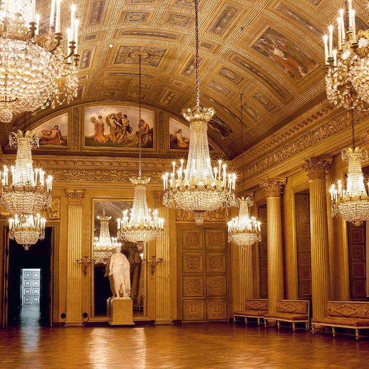 32 best compiegne le chateau images on pinterest palaces france and palace - O spa compiegne ...