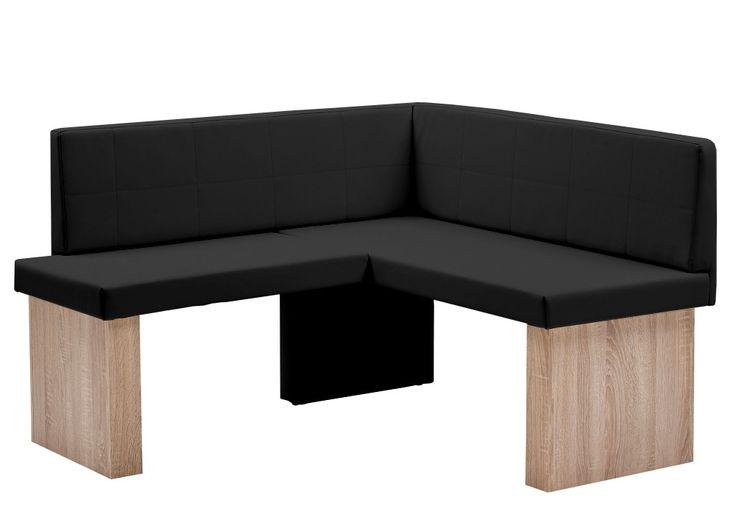 die besten 25 sitzbank schwarz ideen auf pinterest. Black Bedroom Furniture Sets. Home Design Ideas