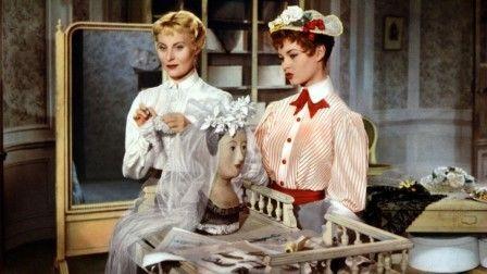 Les Grandes Manoeuvres (René Clair, 1955)