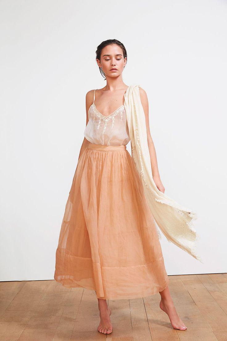 Isadora Skirt | Mes Demoiselles