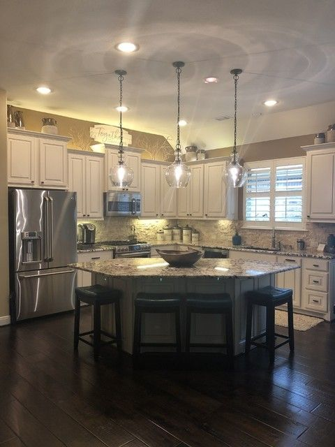 10 Layouts Perfect for Your Small Kitchen area  #kitchenisland#kitchentable#kitc…