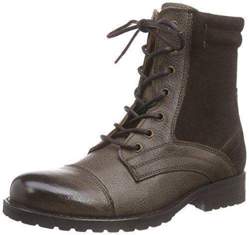 Belmondo 70325102, Damen Biker Boots, Braun (tdm), 42 EU - http://on-line-kaufen.de/belmondo/42-eu-belmondo-70325102-damen-biker-boots