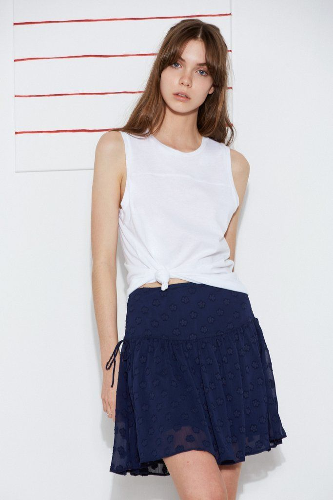 The Fifth Label - Streamline Skirt