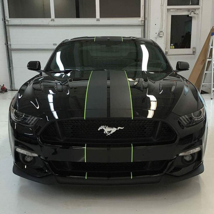 105 best Mustang 15-17 Ideas images on Pinterest   Mustang, Muscle ...