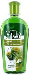 Dabur Vatika Cactus Enriched Hair Oil