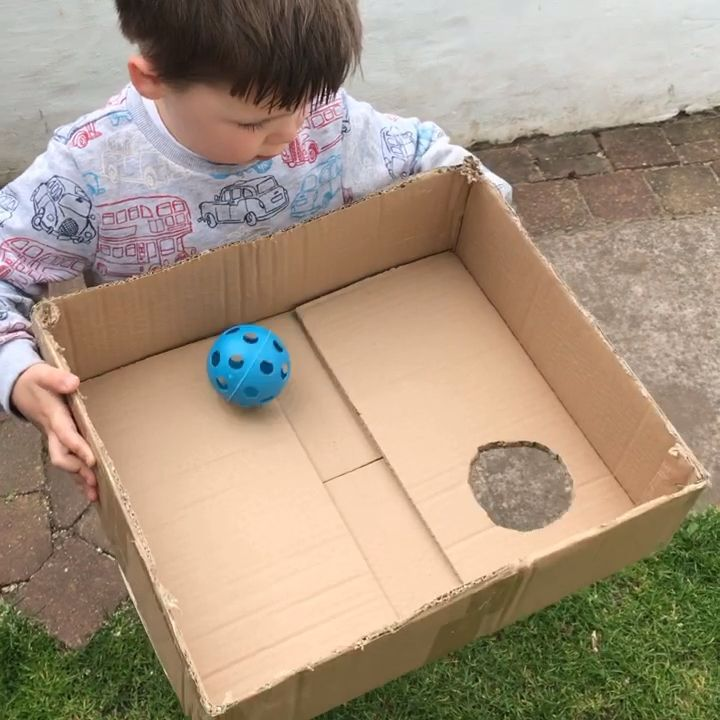 Super Easy To Make And A Great Way To Practise Lots Of Skills Toddler Learning Activities Toddler Activities Toddler Learning