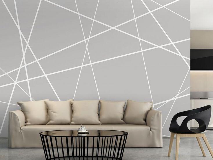 Fototapete Modern Cobweb