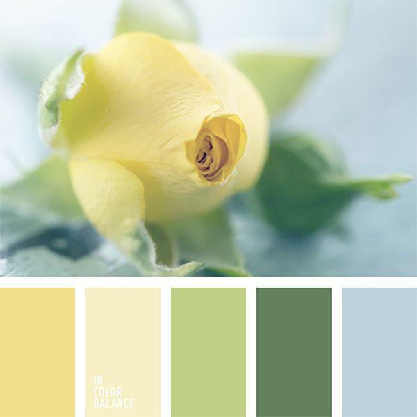 Лёгкий и тёплый жёлтый цвет: 35 ярких палитр - Ярмарка Мастеров - ручная работа, handmade