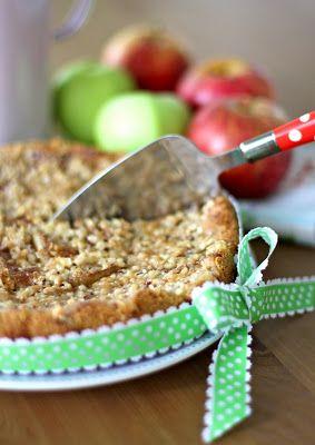 Belle Baie: Taivaallinen omenatosca
