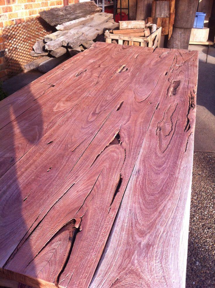 Farmhouse table top