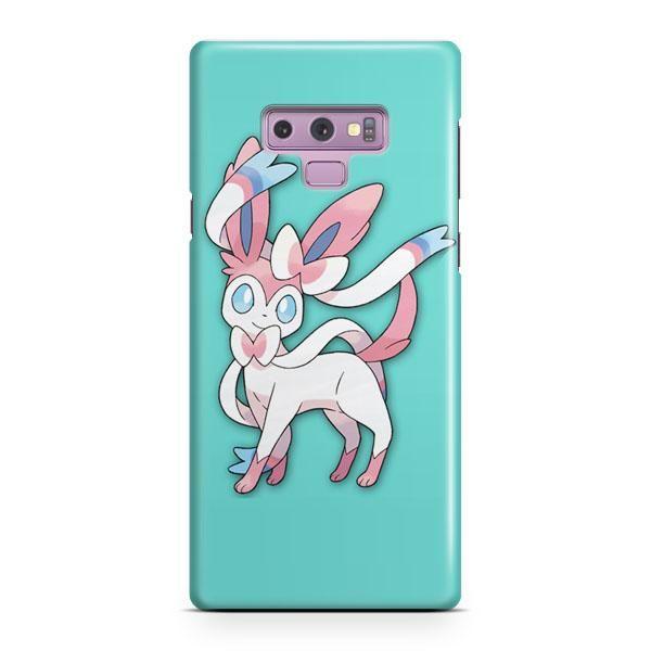 GENGAR POKEMON Samsung Note 9 Case