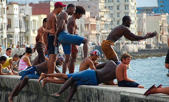Circuit Cuba : Sport aventure: escalade, tyrolienne et randonnées équestres | Evaneos
