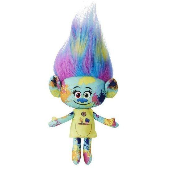 Trolls Hug 'n Plush Doll Harper
