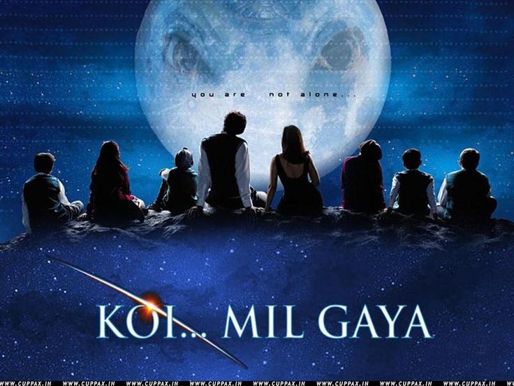 Koi mil gaya movie download