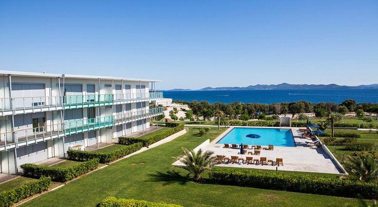 Falkensteiner Premium Apartments Senia, Punta Skala, Croatia