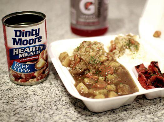 Dinty Moore® Beef Stew / Hormel Foods