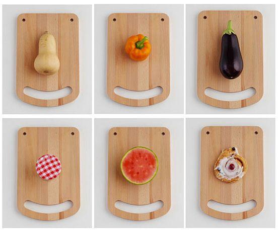 Most Creative Cutting Board Designs