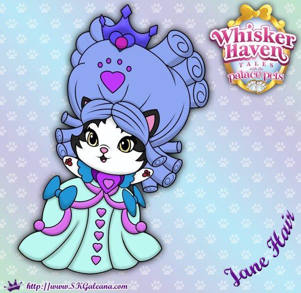 126 Best Images About Princess Palace Pets On Pinterest