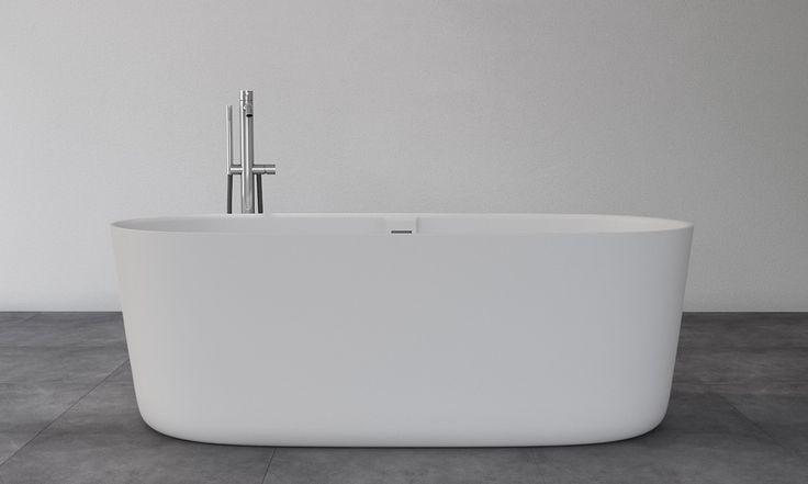 Copenhagen Bath - Hornbæk bathtub