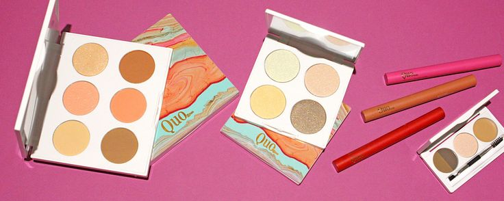 win Beauty prizes with Glow.ca Glow.ca Quo Spring Beauty contest details: Prizes: a Quo Spring Beauty Prize Pack, $120 Prize Includes: 2 x Quo Eyeshadow Palette 2 x Quo Face Palette Quo Brow Palette Quo Matte Lip Crayons in Nude, Pink and Red  ~ Read more at: https://contestscoop.com/glow-canada-contests/