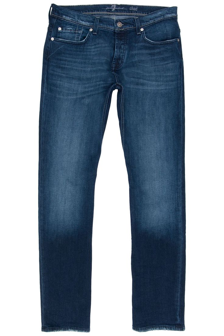 7 For All Mankind Chad American Square