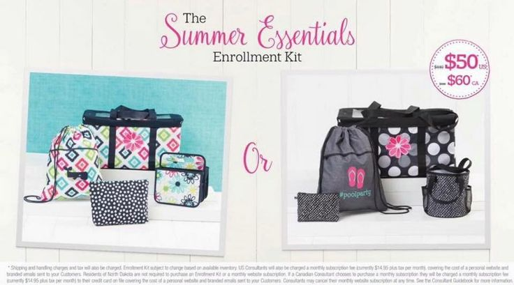Thirty-One Gifts join today for $50 April 1-30 with the Summer Essential Enrollment Kit! Kristin Moses Thirty-One Consultant www.mythirtyone.com/kristinmoses #thirtyone #thirtyonegifts #jointhirtyone #joinme #joinmyteam #spring #april #summer