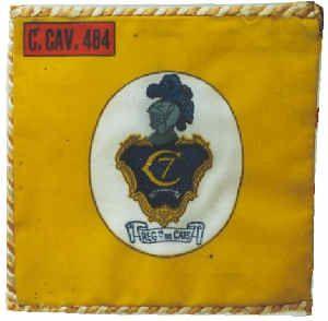 Companhia de Cavalaria 484 Angola