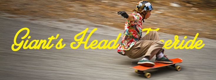 New event added to Giants Head Freeride 2014