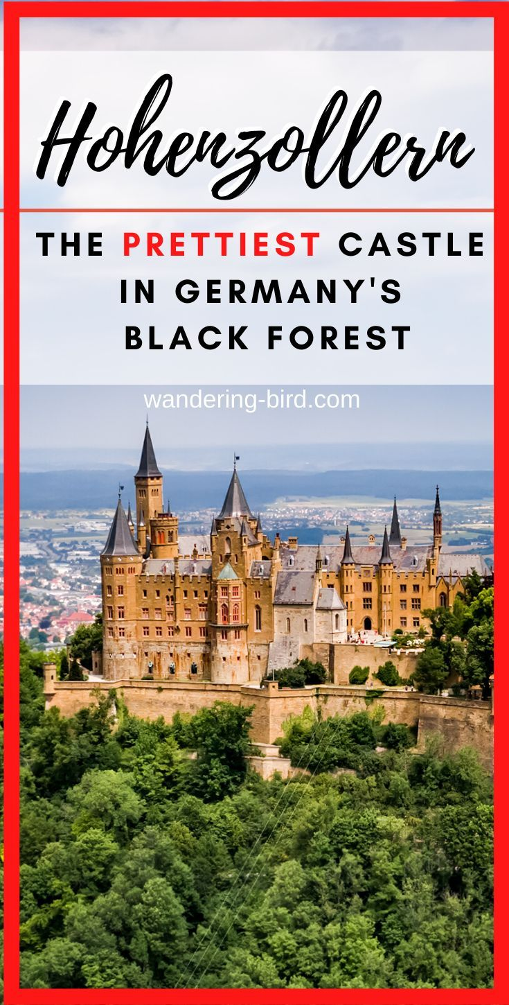 Hohenzollern Castle 11 Things You Need To Know Before You Go Wandering Bird Motorhome Travel Blog 2020 In 2020 Germany Castles Hohenzollern Castle Germany Travel Guide
