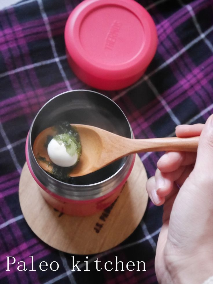 おはようございます相変わらず毎日寒いですね最近ランチにヘビロテしているのがこれですサーモスのスープジャー(300ml)朝お湯を注いでもランチまで熱々を保ってく…