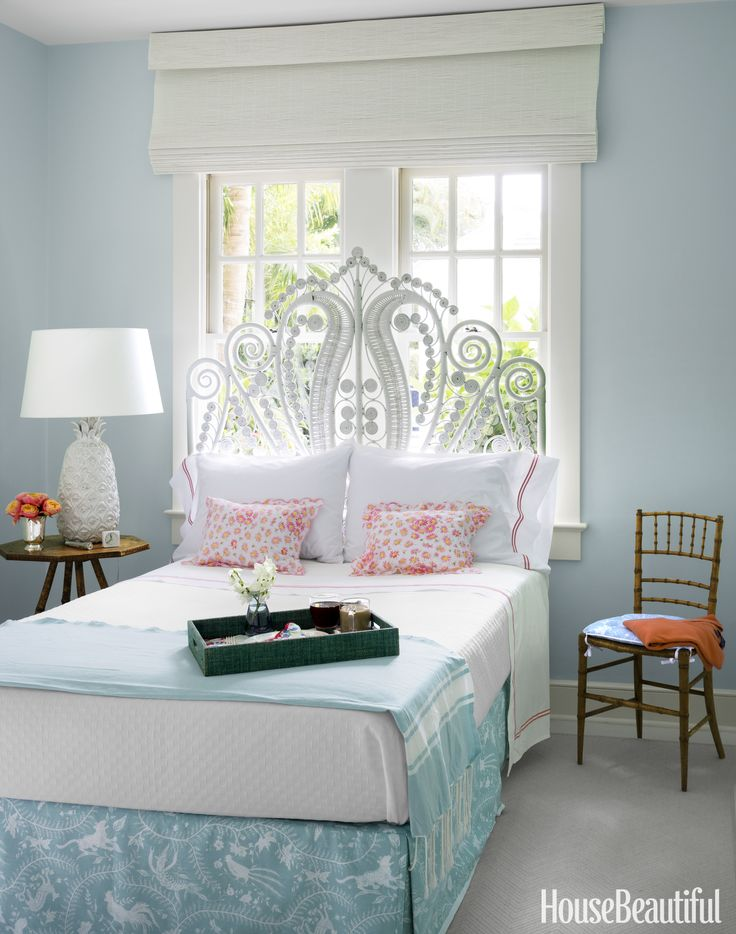 1251 best images about bedrooms on pinterest for Pictures of beautiful guest bedrooms