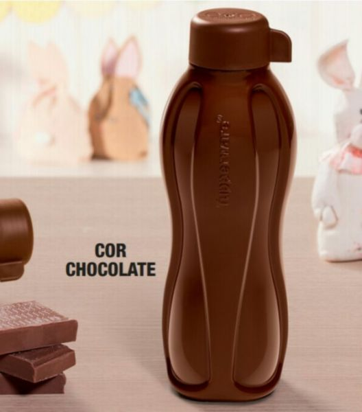 ♥ Eco Tupper Chocolate 500ml ♥