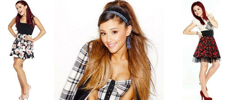 TEST: �te pareces m�s a Cat Valentine o a Ariana Grande?