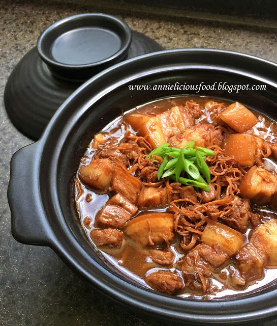 35 Best Images About Hakka Recipes On Pinterest