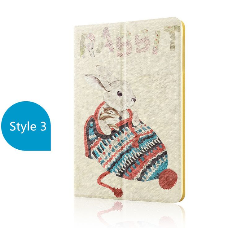 Perfect iPad Mini 3 2 Cases Or Covers With Painted Drawing Pattern IPMC309 | Cheap Cell-phone Case With Keyboard For Sale