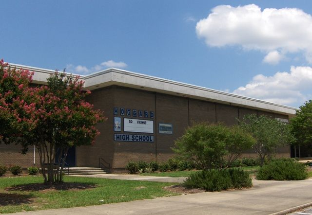 Hoggard High School 4305 Shipyard Blvd Wilmington, NC 28403 Principal Dr. Steven Sullivan