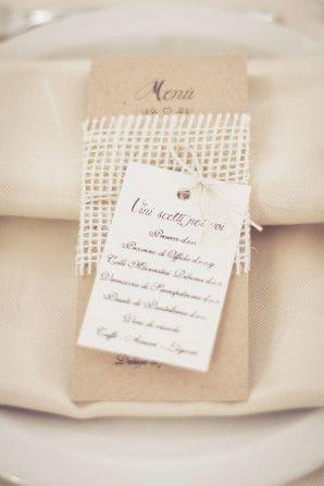 Un romantico matrimonio autunnale | Wedding Wonderland
