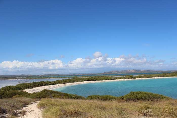 Best Beaches In Puerto Rico: Flamenco in Culebra,Pine Grove Beach - San Juan, Isla Verde,Ocean Park, Condado, Playa Escambron, Tamarindo, Zoni, Balneario Sun Bay, La Chiva, Playa Caracas, Vieques, Crashboat Beach, Luquillo Beach
