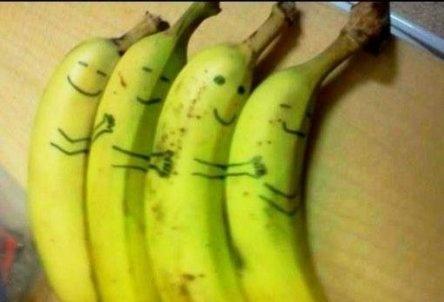 banananananana