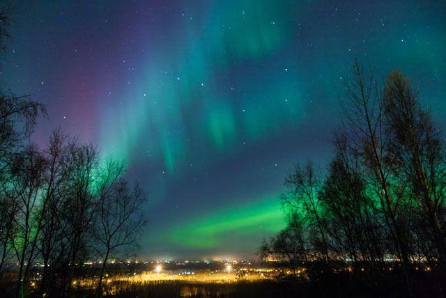 Iceland & Flights