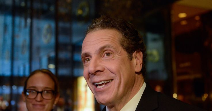 Two Faces of Andrew Cuomo: Not the Answer for Democrats