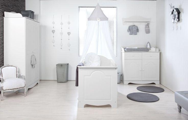 Afbeeldingsresultaat voor babykamer