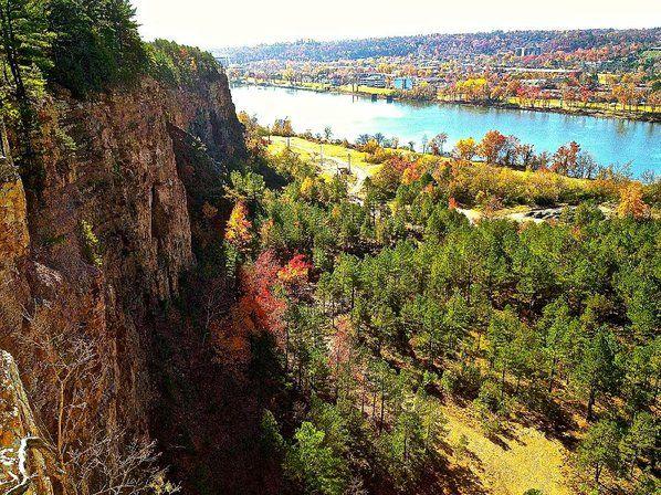 Happy trails: Emerald Park Switchbacks   NWADG