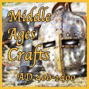 Medieval Crafts for Kids