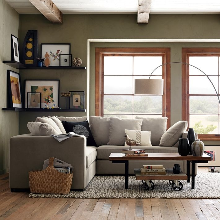 Luxurious Home Decor Ideas That Will Transform Your Living Space In A Second: 17 Best Images About Polished Casual Decor On Pinterest