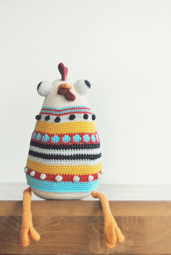14 best Crochet images on Pinterest | Hand crafts, Knit crochet and ...