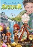 Arthur and the Invisibles [DVD] [English] [2006], 15526694